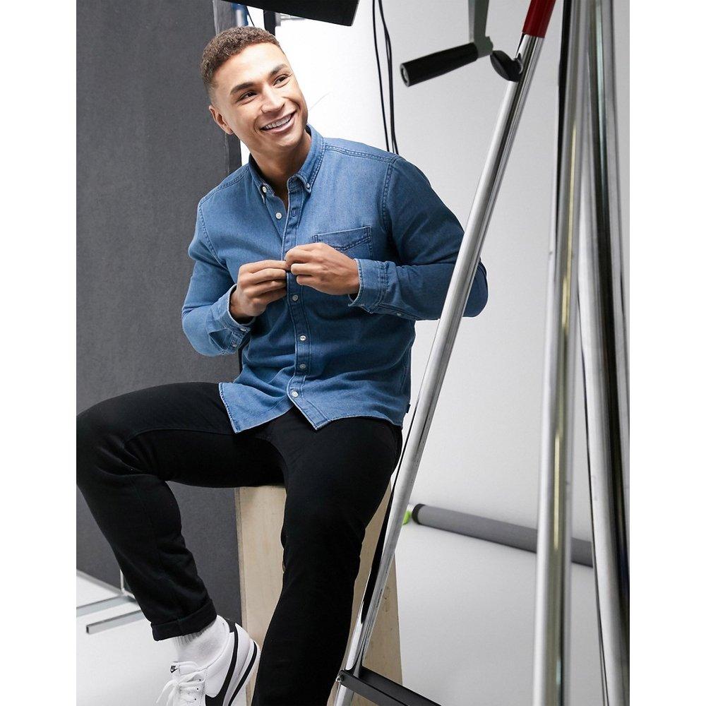Chemise en jean - moyen - Esprit - Modalova