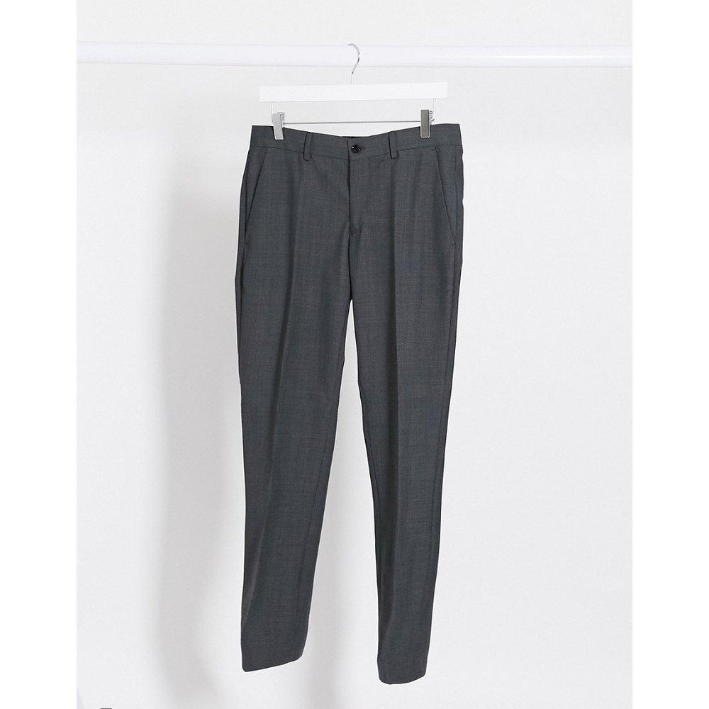 Pantalon de costume slim - Esprit - Modalova