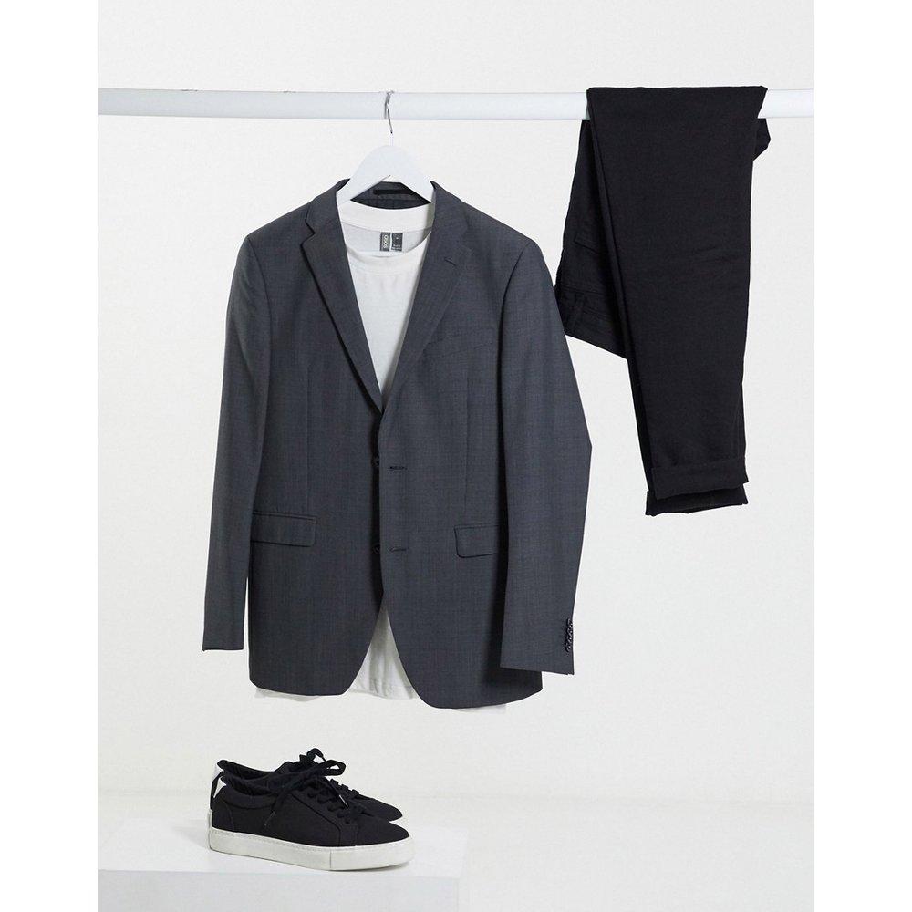 Veste de costume coupe slim - Esprit - Modalova