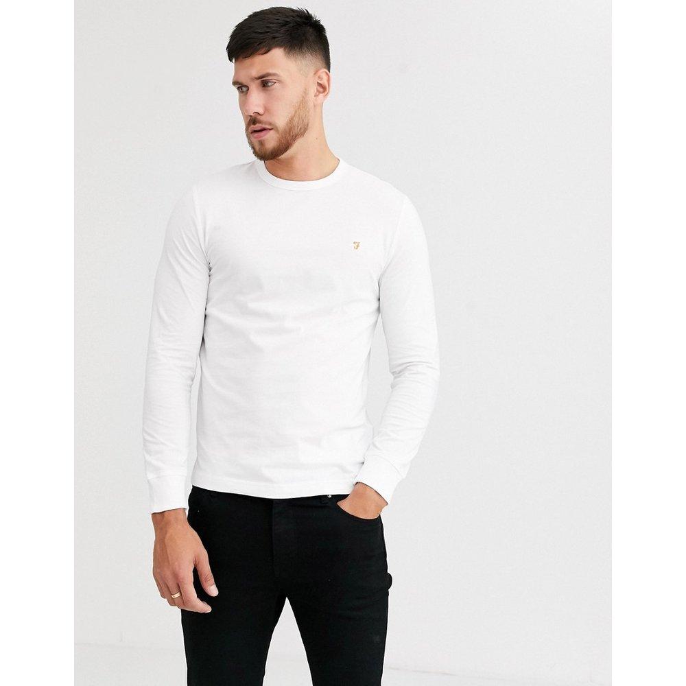 Worth - T-shirt à manches longues - Farah - Modalova
