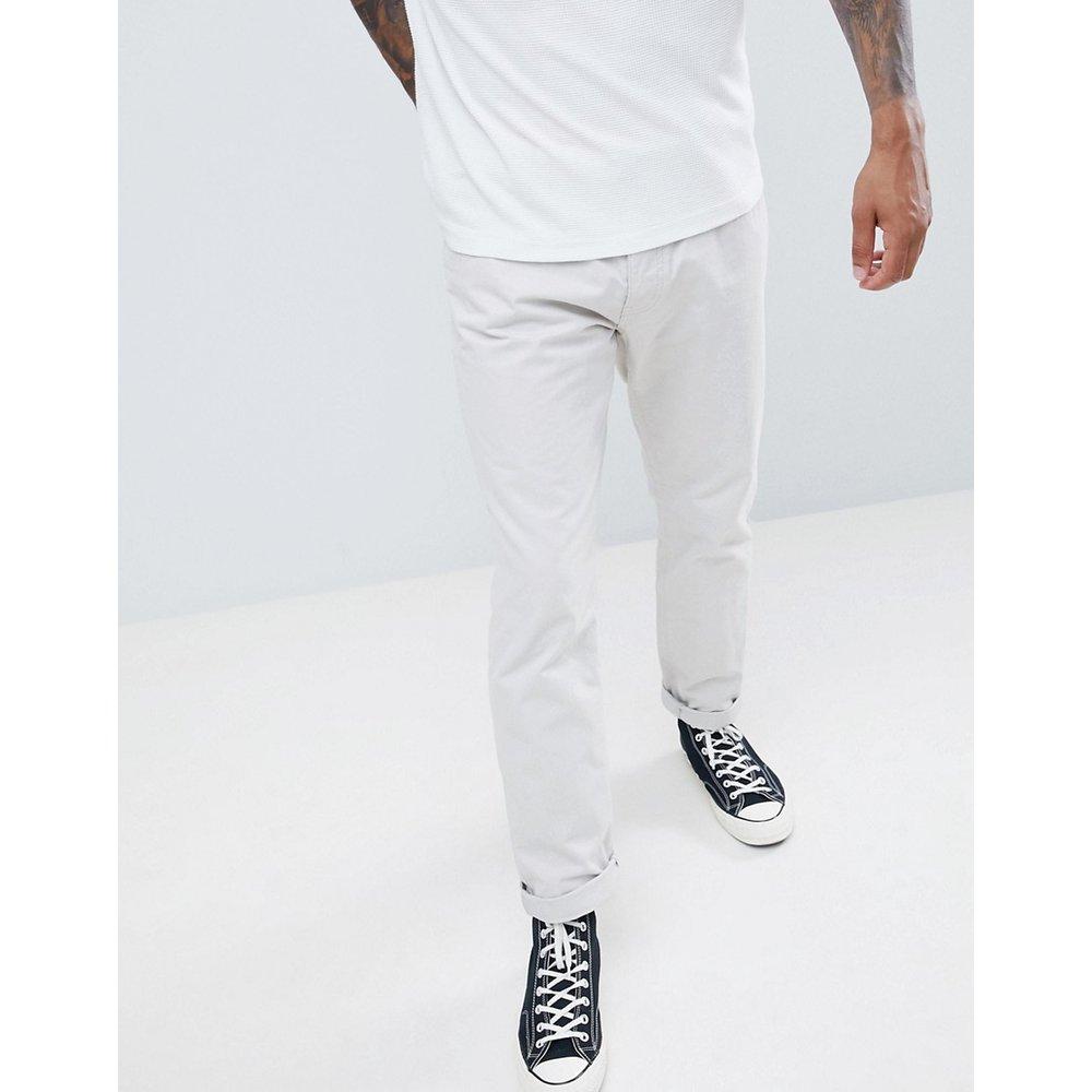 Pantalon chino slim - French Connection - Modalova