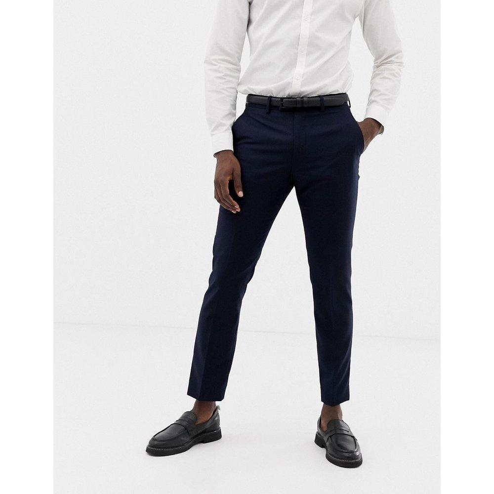 Pantalon de costume uni - French Connection - Modalova