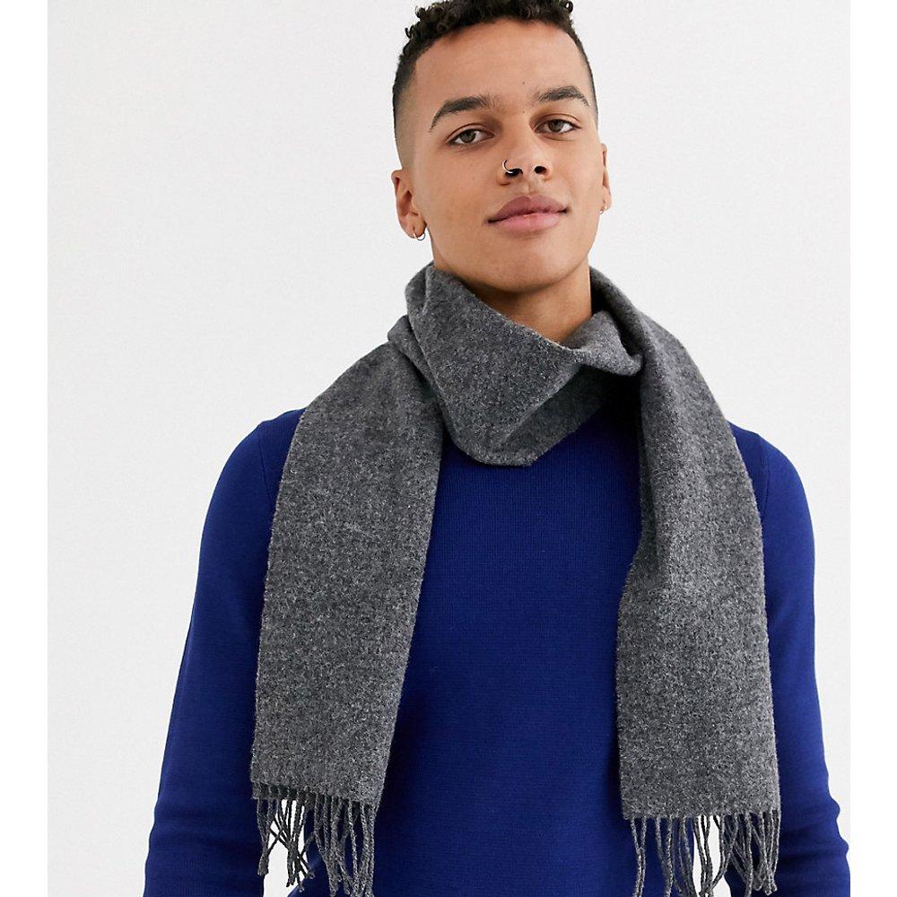 Écharpe en laine d'agneau - Glen Lossie - Modalova