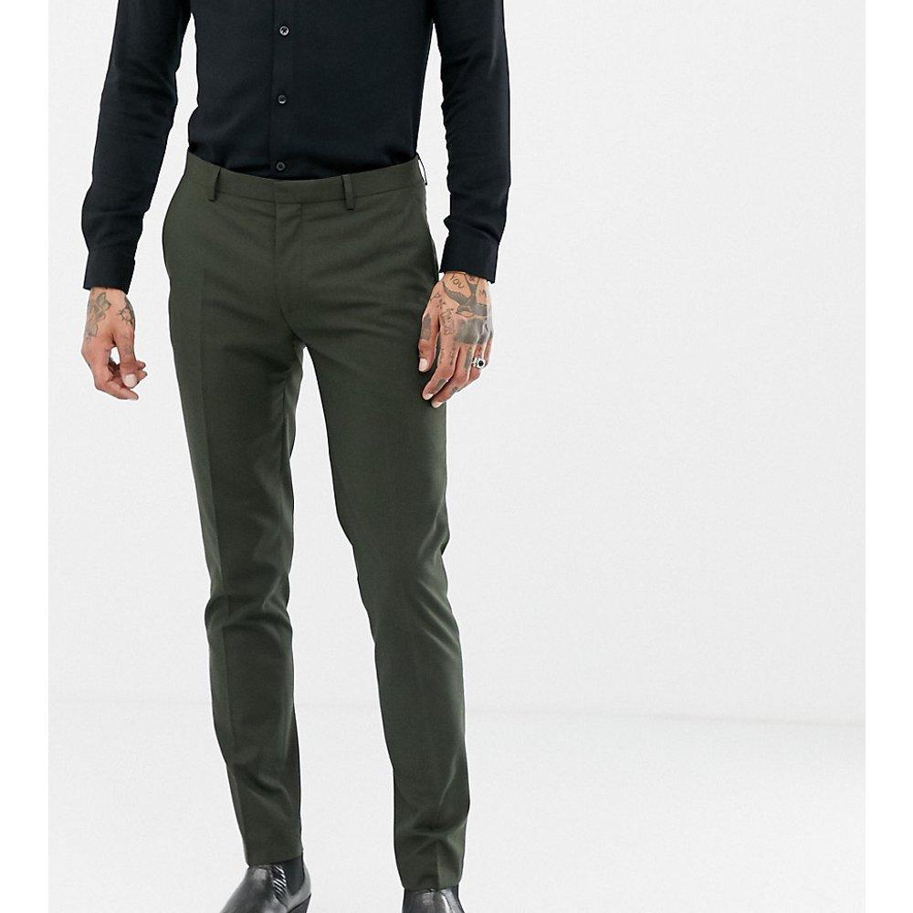 Pantalon de costume ajusté - Heart & Dagger - Modalova