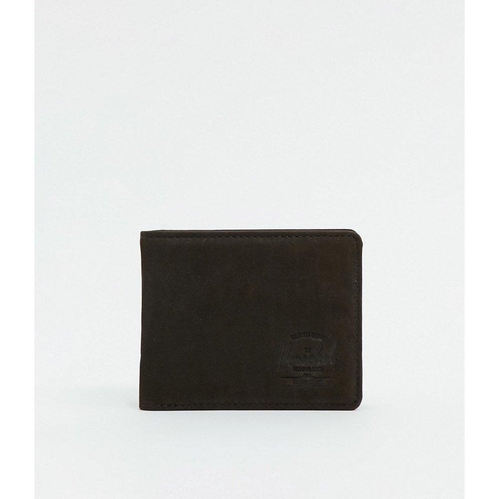 Hank+ - Portefeuille porte-billets en cuir avec protection RFID - Herschel Supply Co - Modalova