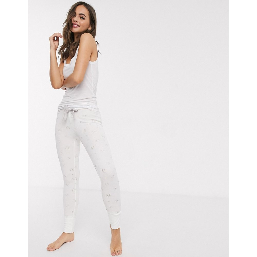 Pantalon de survêtement - Hollister - Modalova