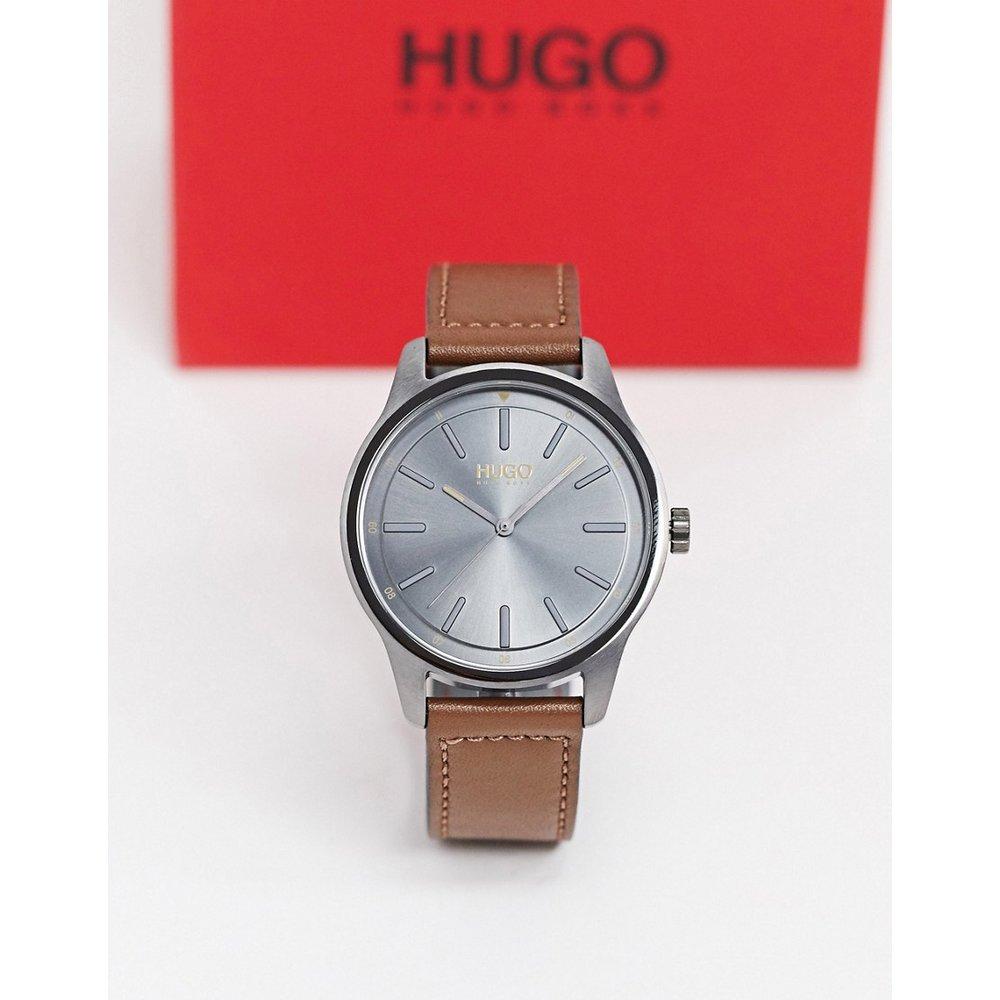 Hugo Boss - #dare - Montre - Marron - Boss - Modalova