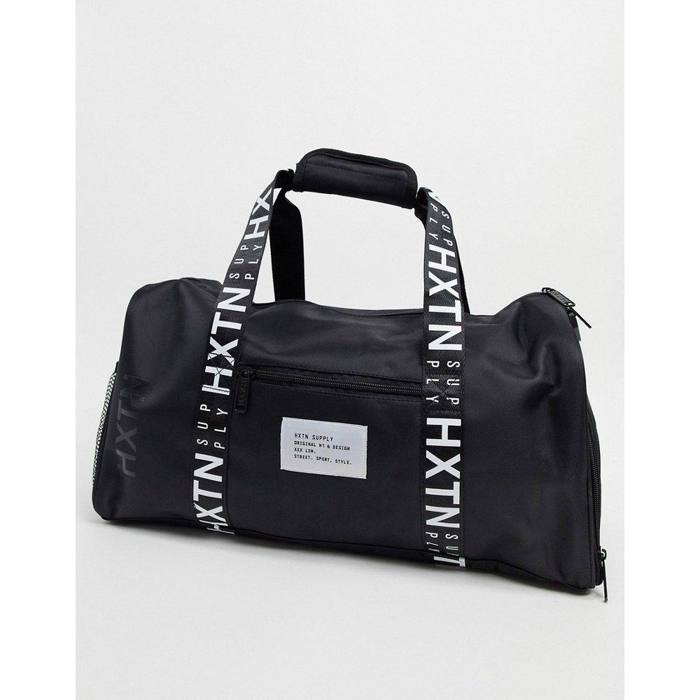 HXTN Supply - Sac polochon - Noir - HXTN - Modalova