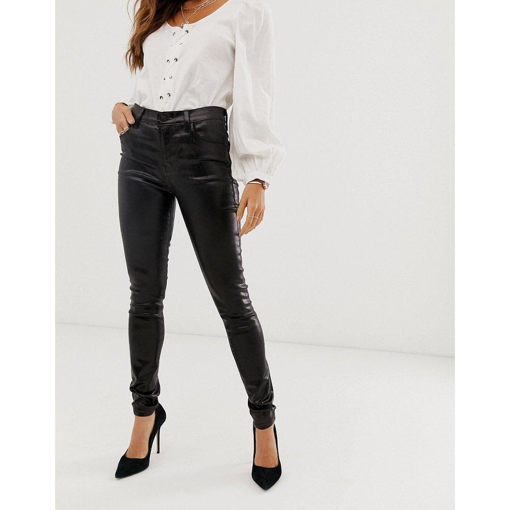 Maria - Jean skinny taille haute - J Brand - Modalova