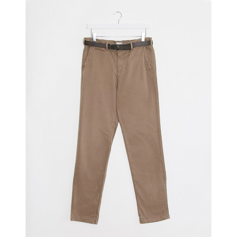 Pantalon chino à 5 poches - jack & jones - Modalova