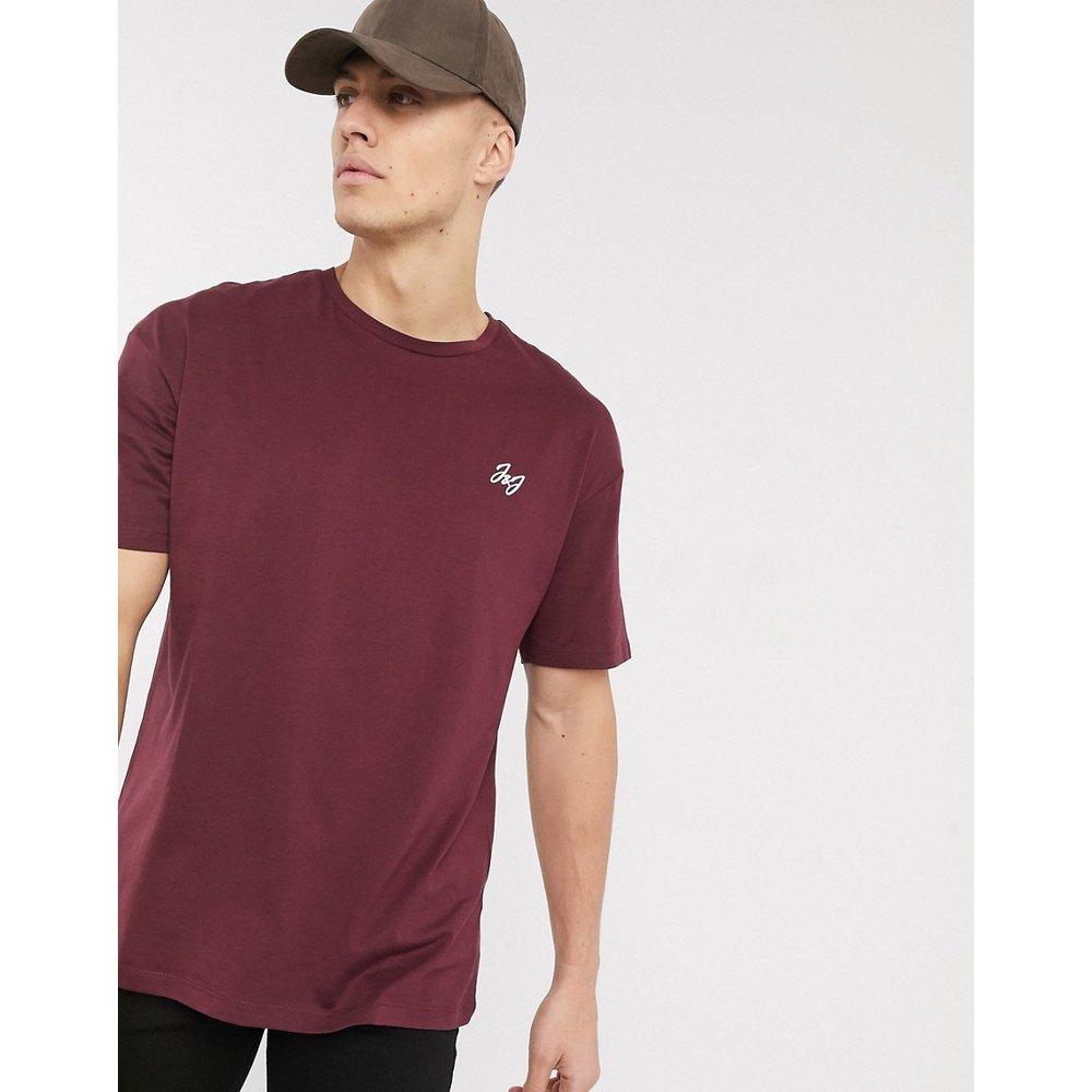 T-shirt oversize - jack & jones - Modalova