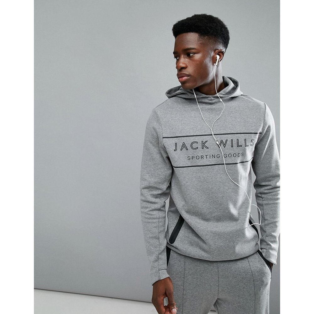 Esmond - Hoodie - Jack Wills Sporting Goods - Modalova