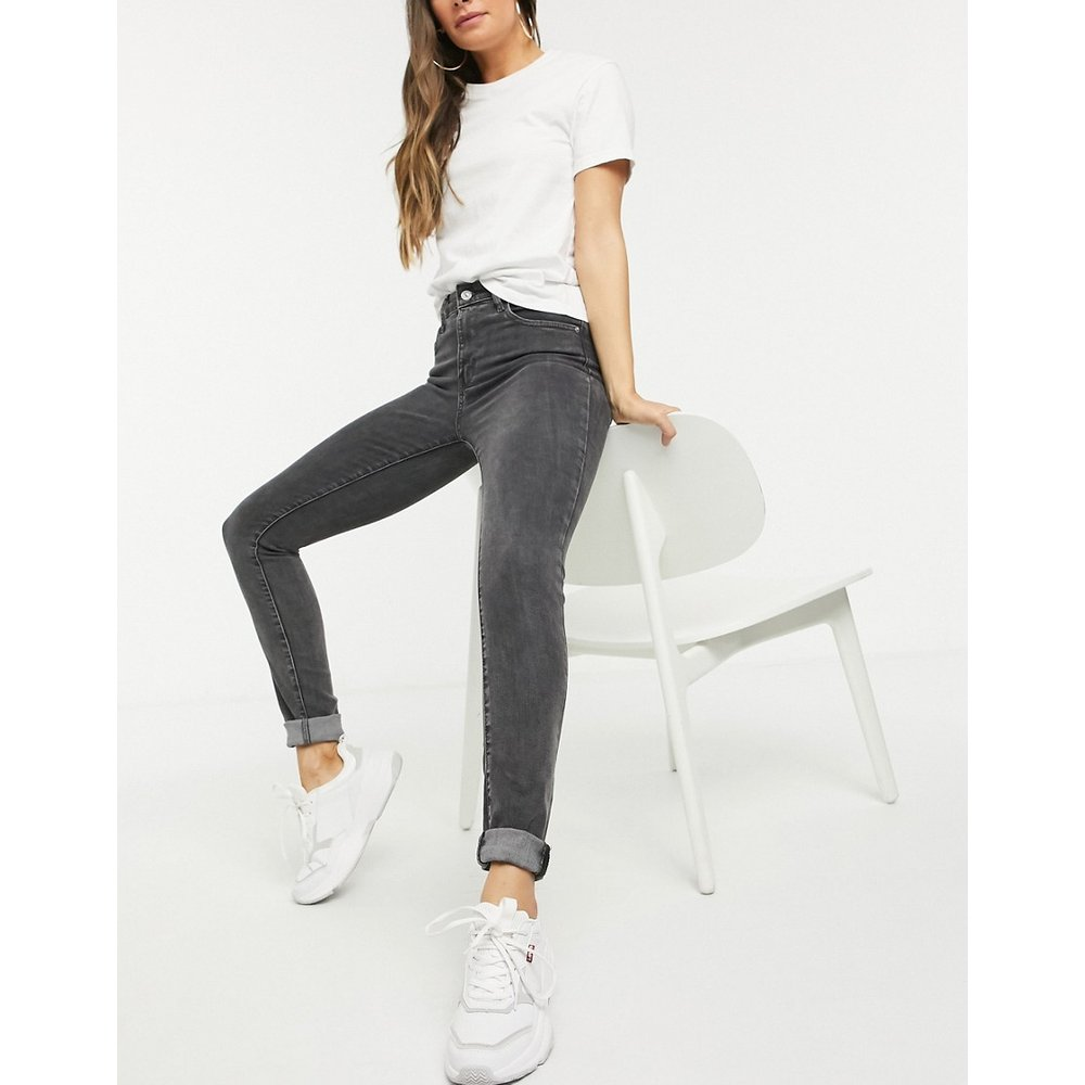 Jean skinny taille haute - délavé - Levi's - Modalova