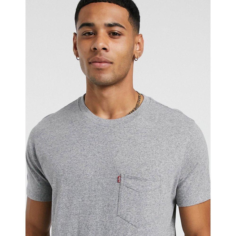 T-shirt à poche - moyen - Levi's - Modalova