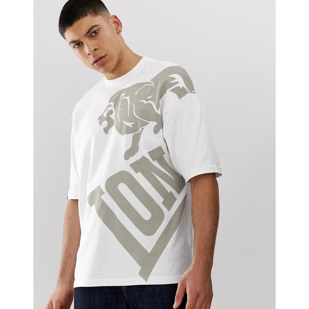 T-shirt à coupe droite - Lonsdale - Modalova