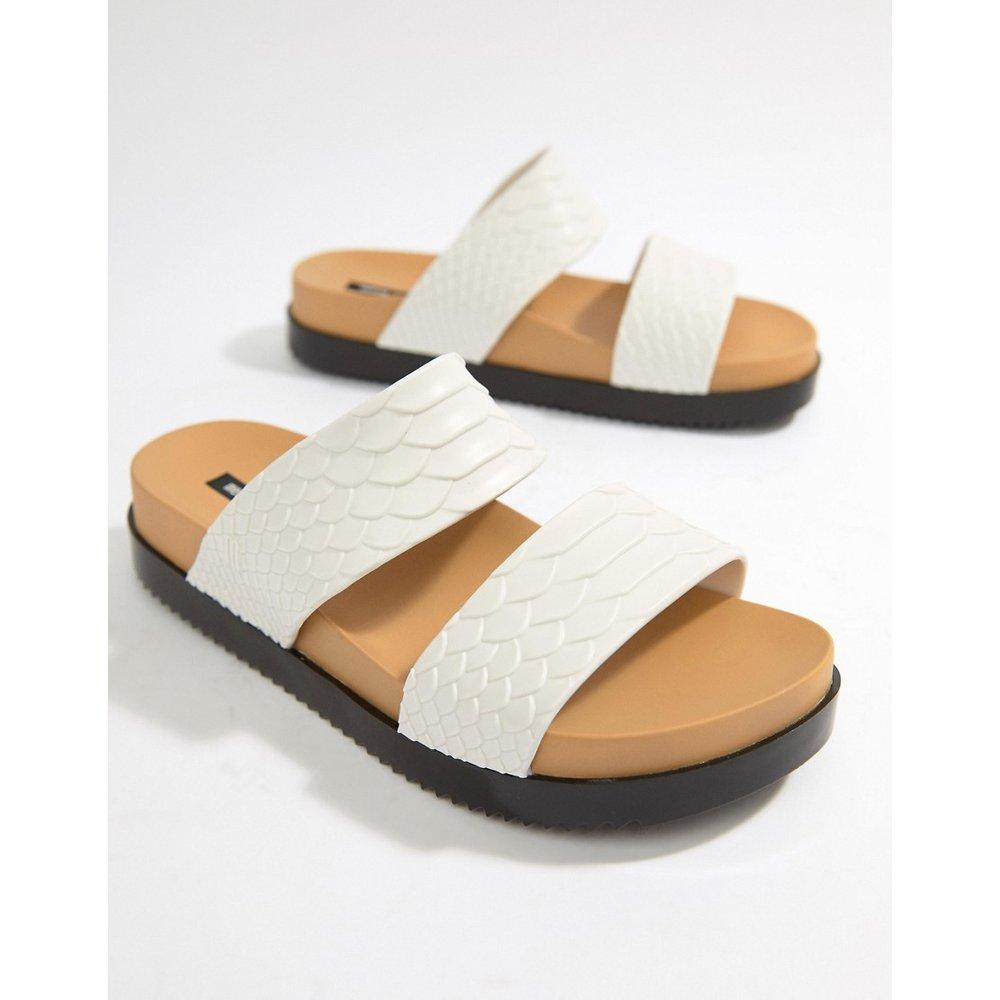 Sandales compensées - Melissa - Modalova