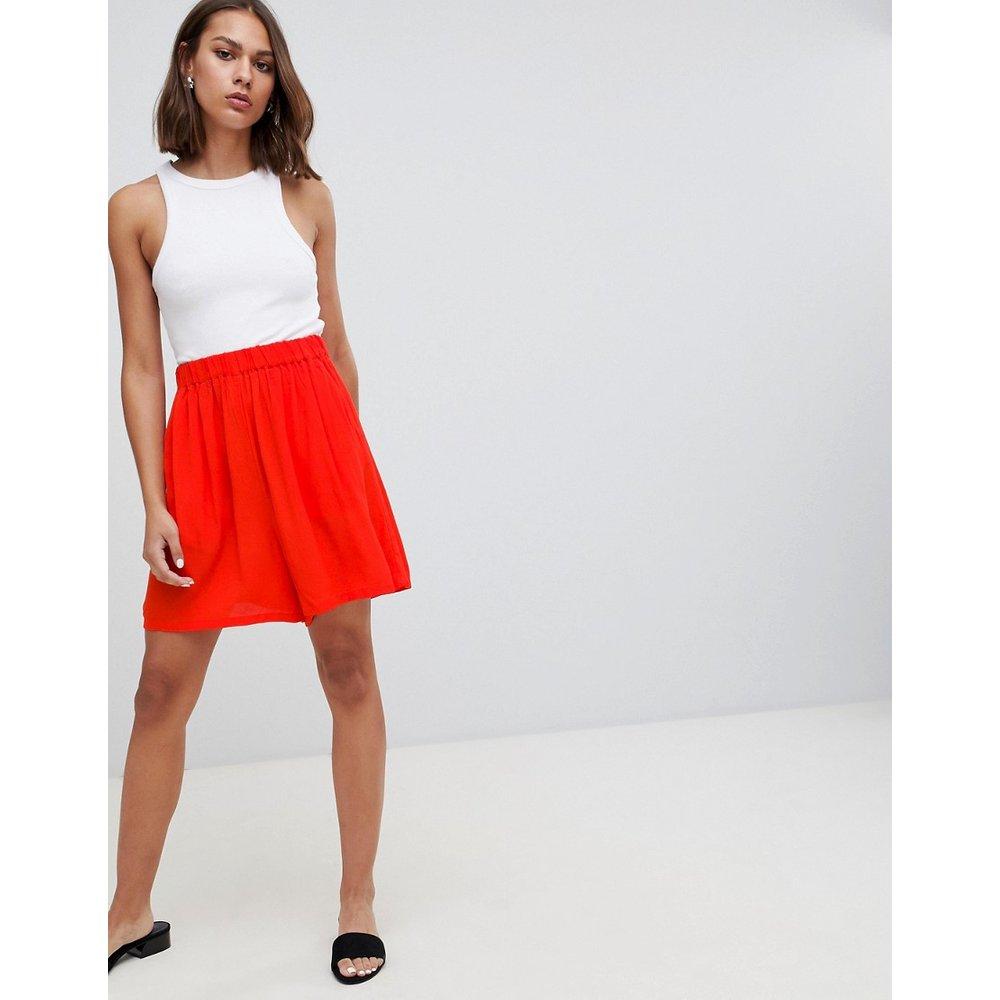 Minimum - Short habillé-Rouge - Minimum - Modalova