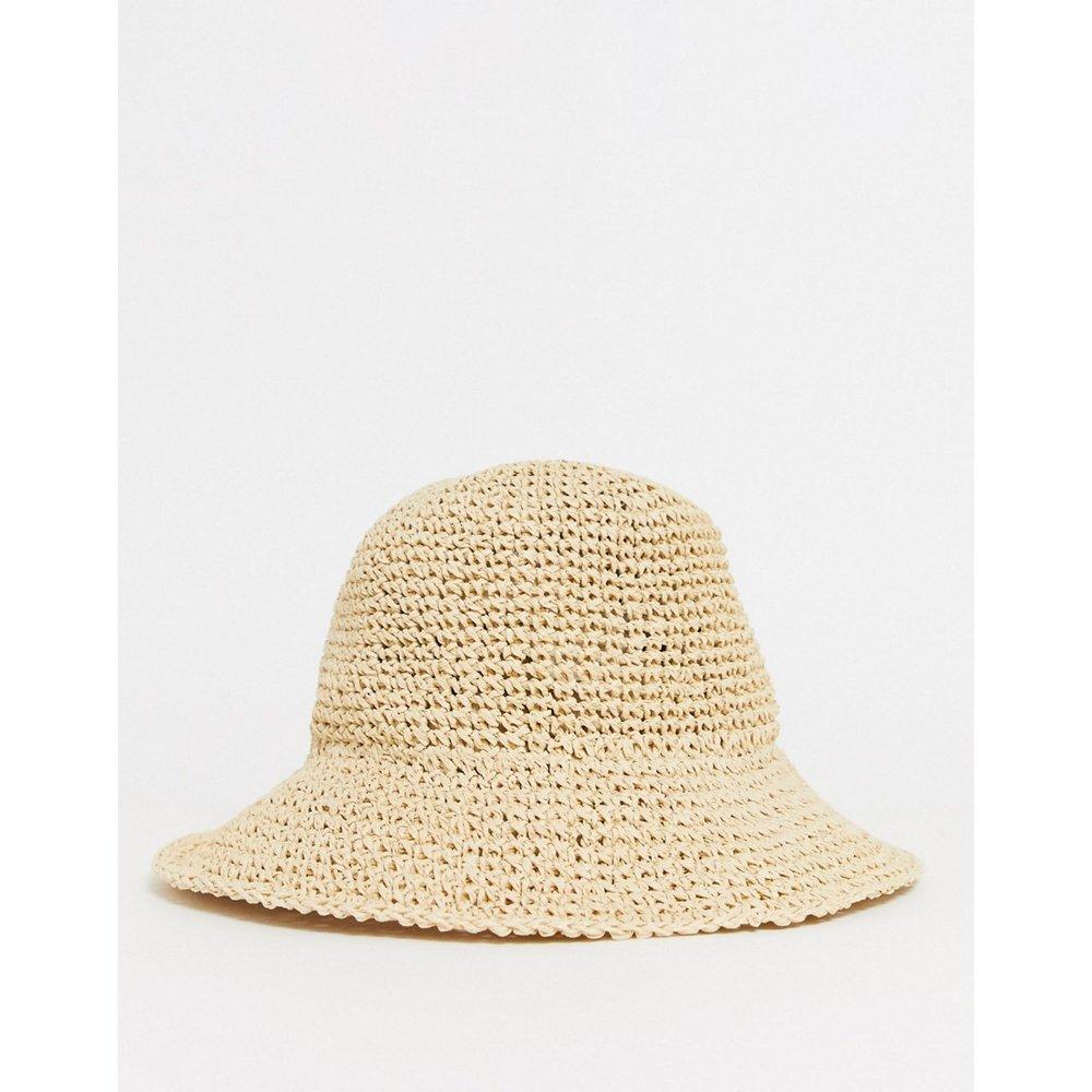 Cameron - Chapeau de paille - Monki - Modalova