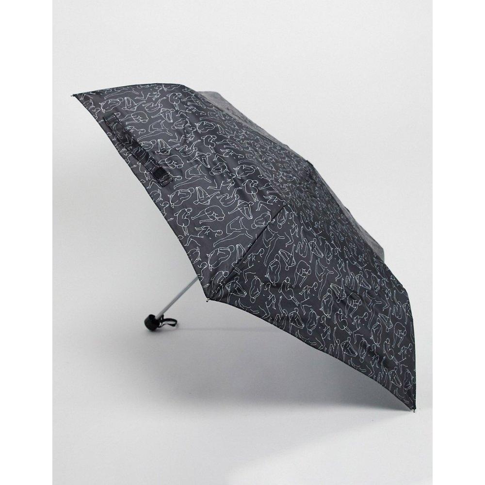 Lady - Parapluie imprimé - Monki - Modalova