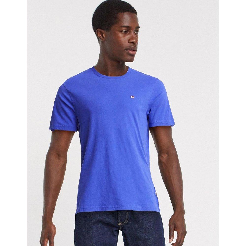 Selios 2 - T-shirt - Napapijri - Modalova
