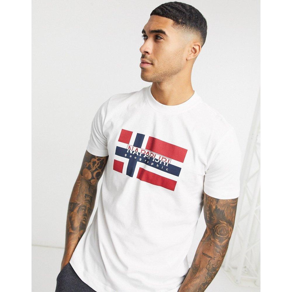 Sovico - T-shirt - Napapijri - Modalova