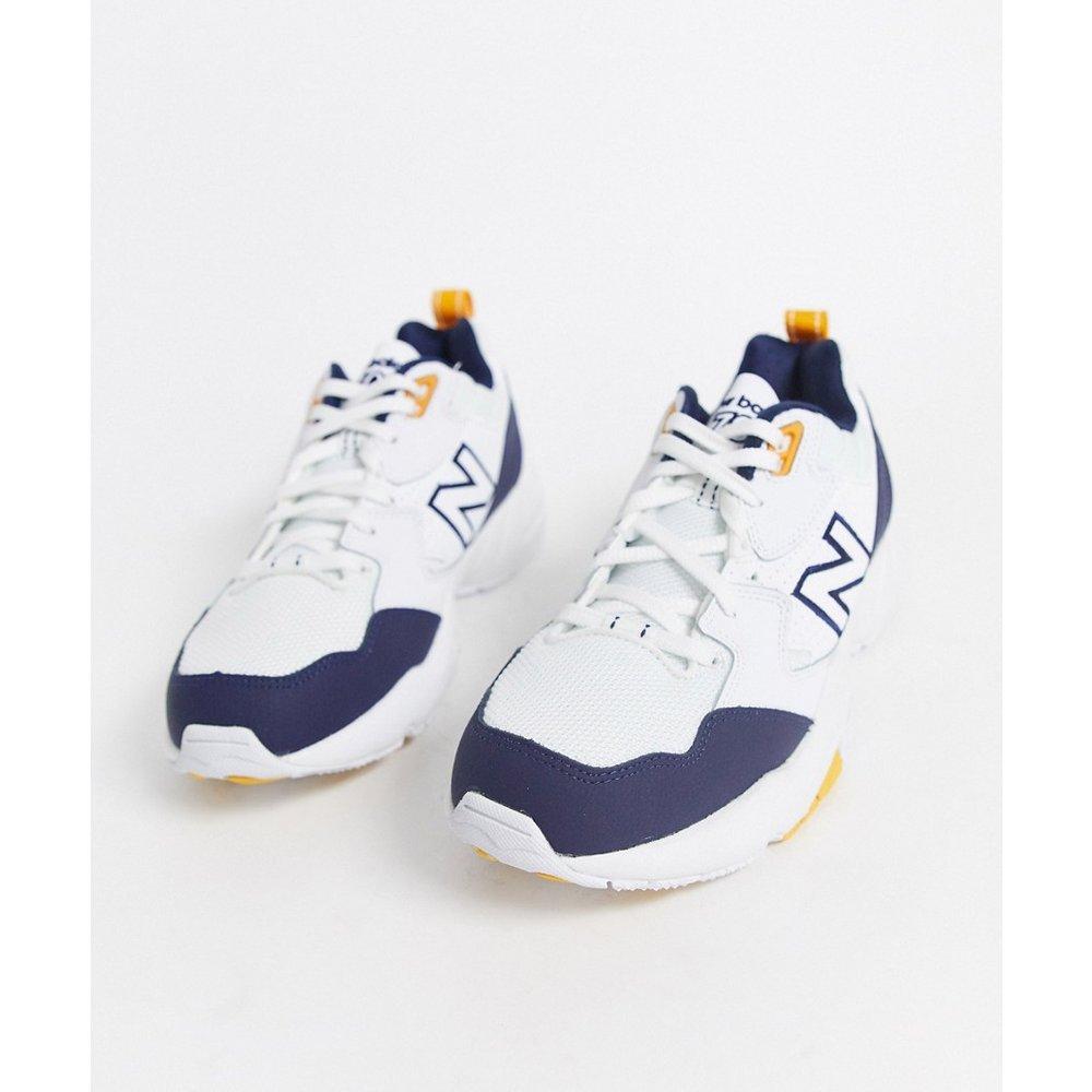 Baskets chunky - Bleu marine - New Balance - Modalova