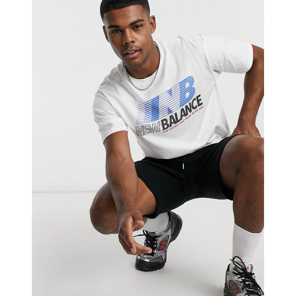 Athletics Village - T-shirt - New Balance - Modalova