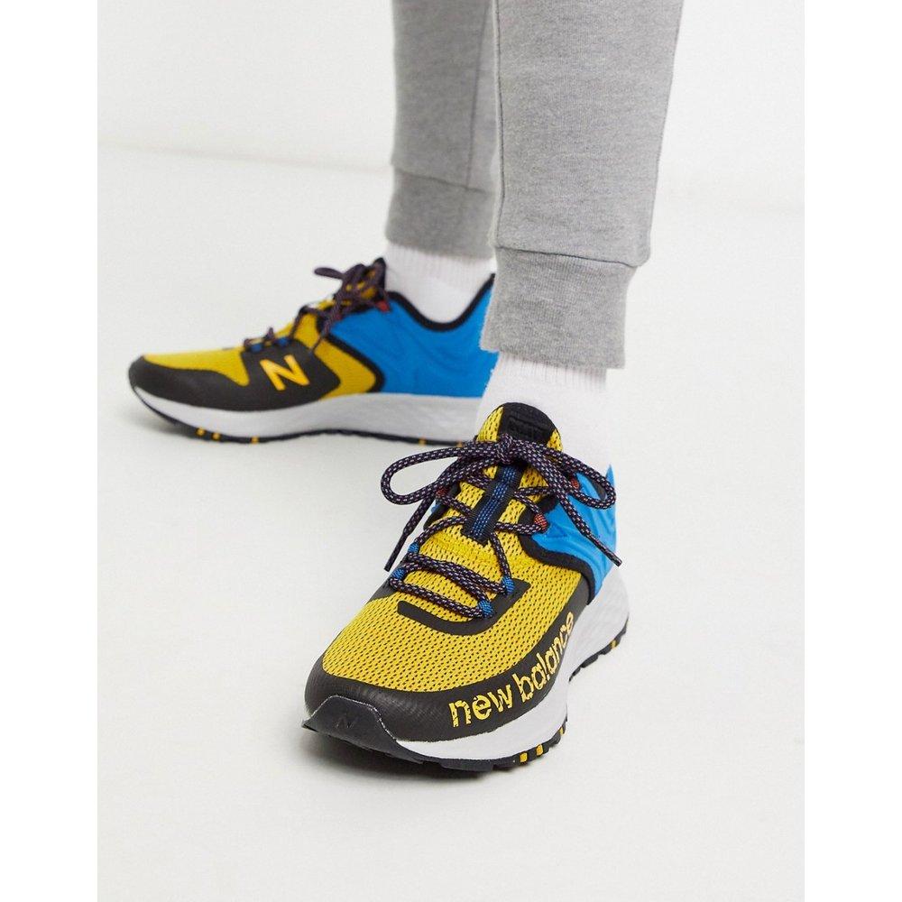 Trail Roav - Baskets de course - Jaune - New Balance - Modalova