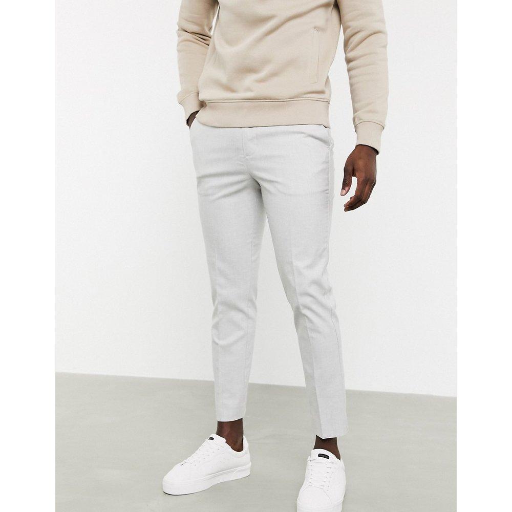 Pantalon ample texturé - New Look - Modalova