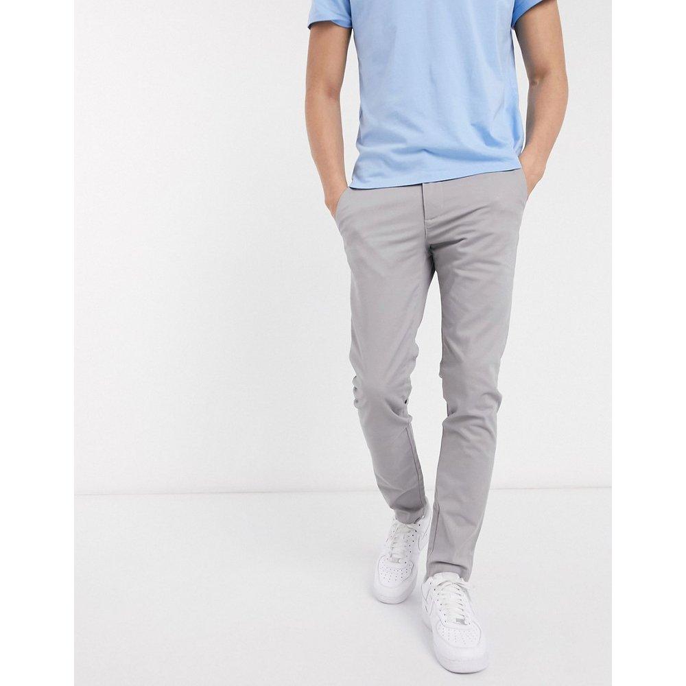 Pantalon chino skinny - New Look - Modalova