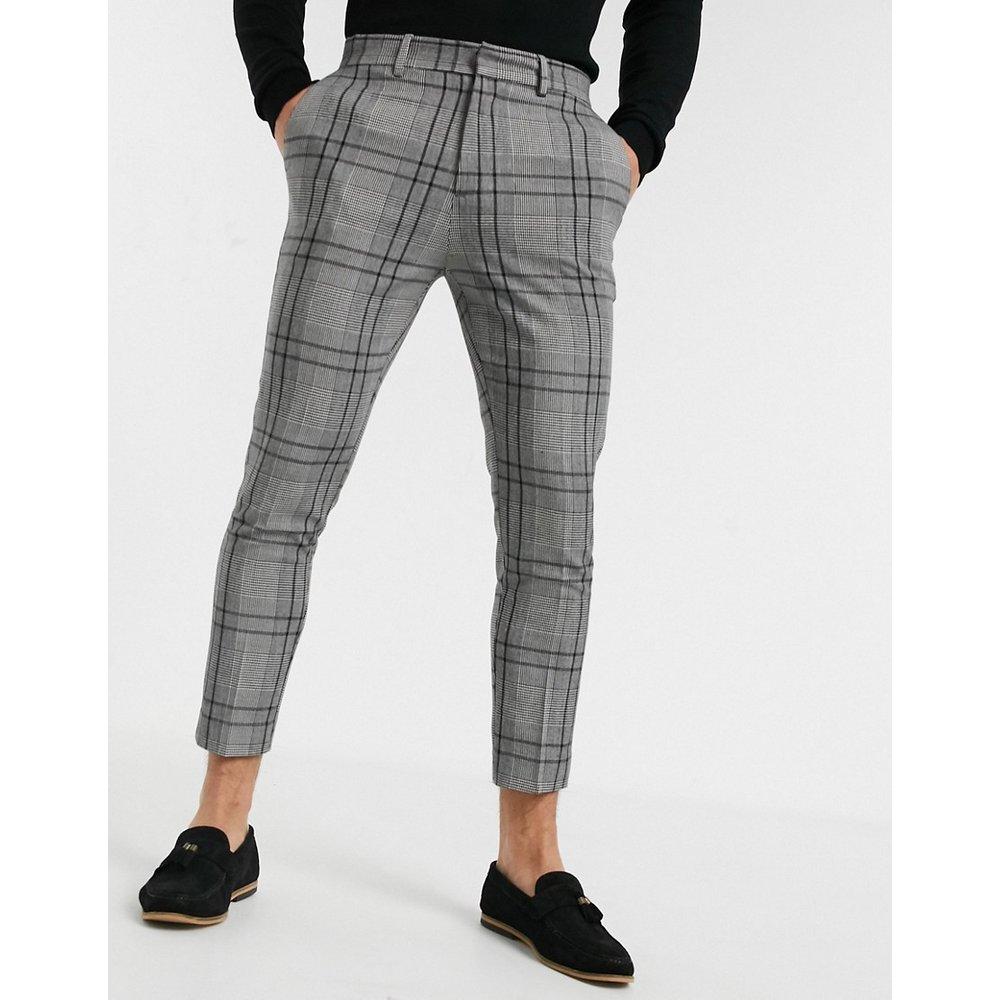 Pantalon court skinny - moyen - New Look - Modalova