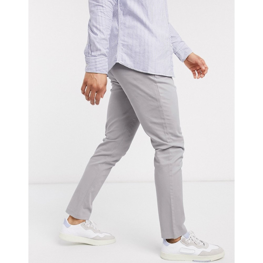 Pantalon slim chino - New Look - Modalova