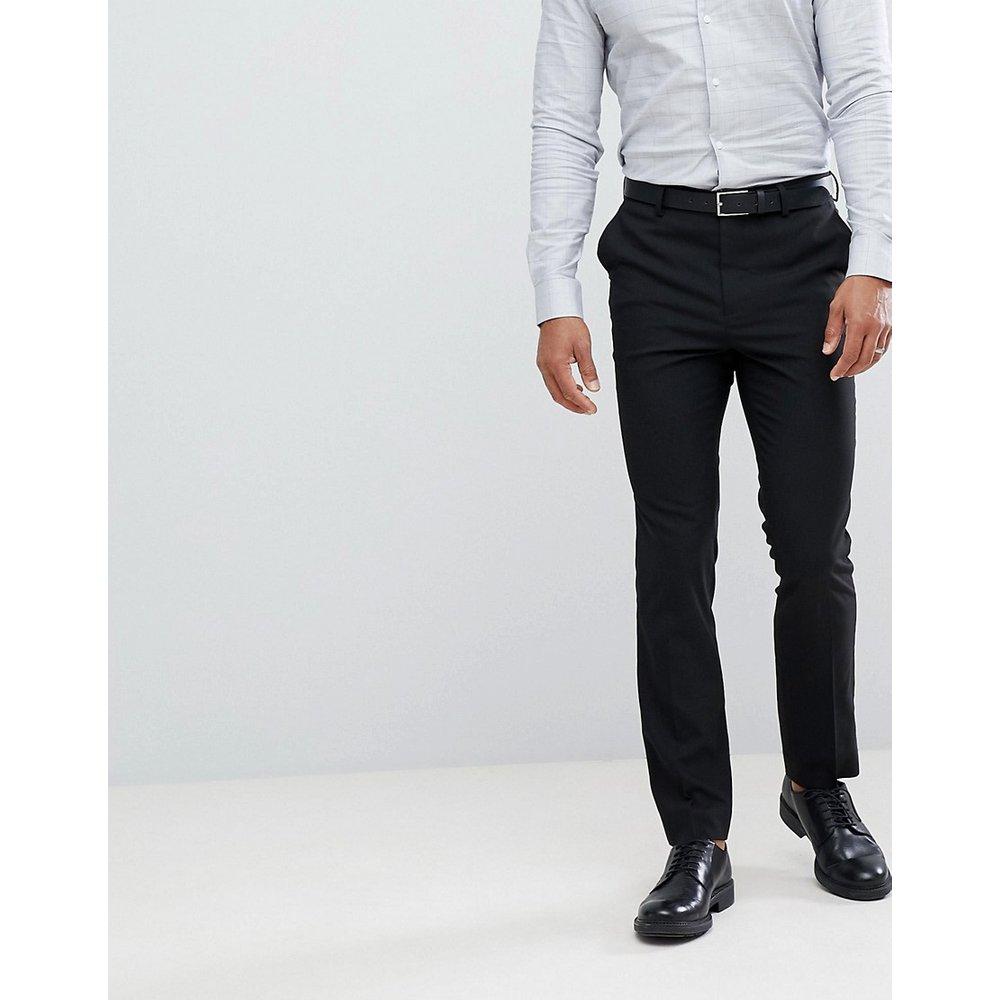 Pantalon slim habillé - New Look - Modalova