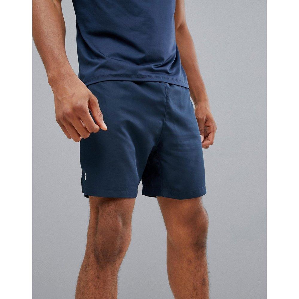 SPORT - Short de course - Bleu marine - New Look - Modalova