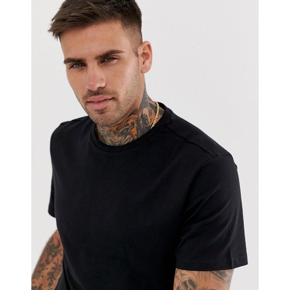 T-shirt col ras du cou - New Look - Modalova