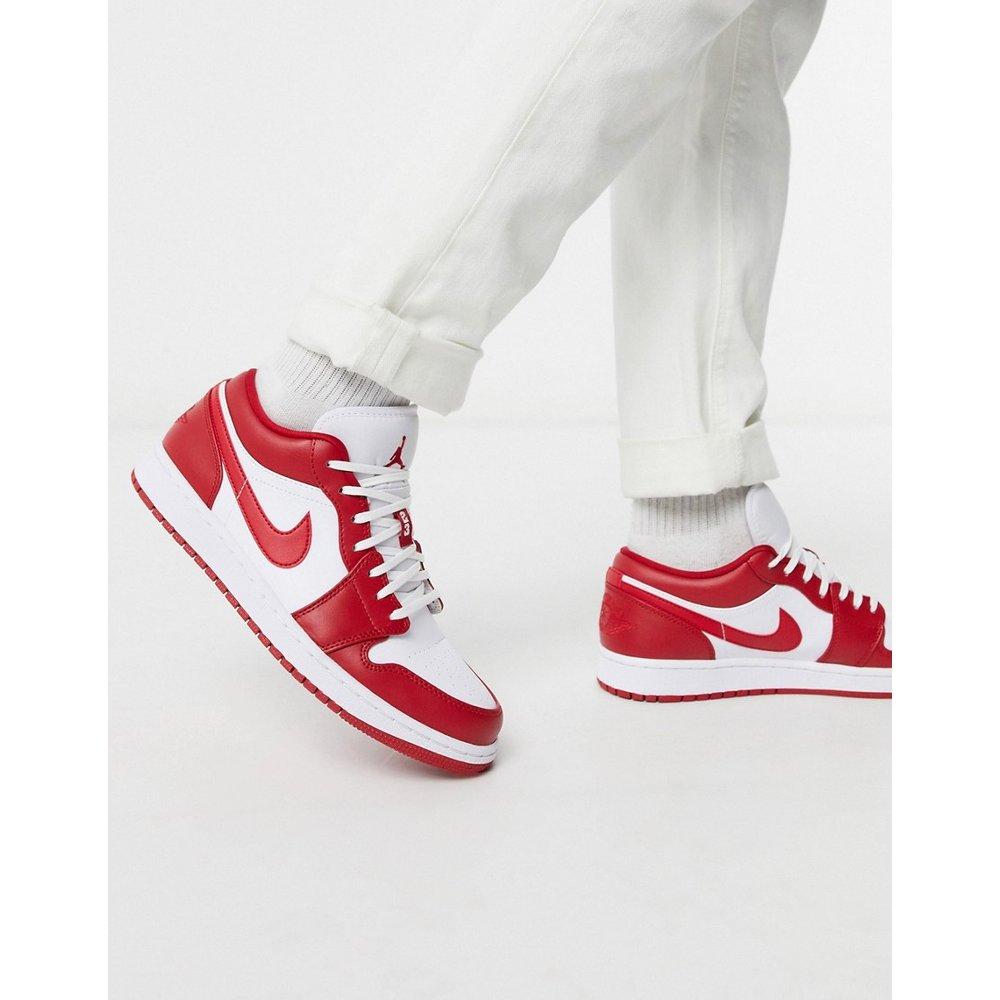Nike - Air 1 - Baskets basses - /rouge - Jordan - Modalova