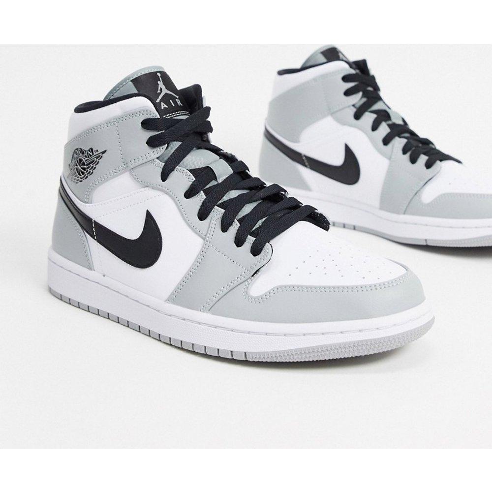 Nike - Air 1 - Baskets mi-hautes - /blanc - Jordan - Modalova