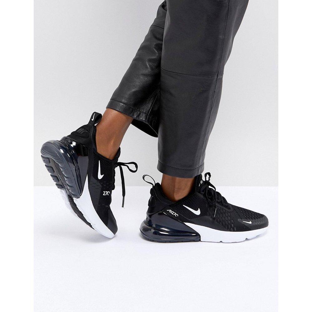 Nike - Air Max 270 - Baskets - Noir - Nike - Modalova
