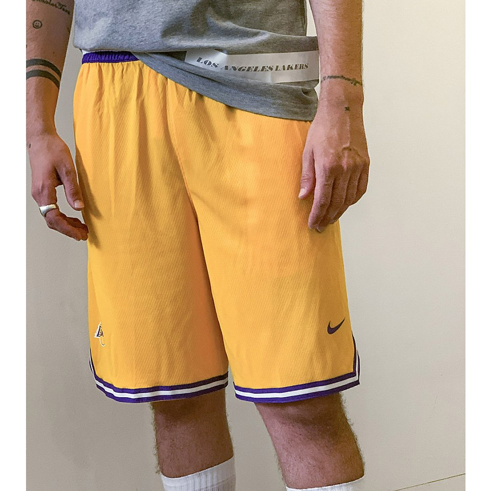 Basketball - LA Lakers - Short - Nike - Modalova