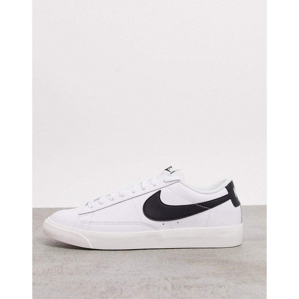 Blazer - Baskets basses en cuir - /noir - Nike - Modalova