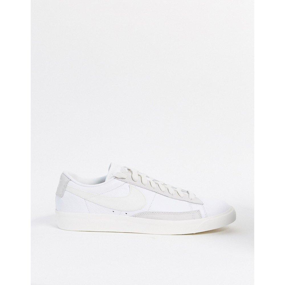 Blazer - Baskets basses en cuir - /voile - Nike - Modalova