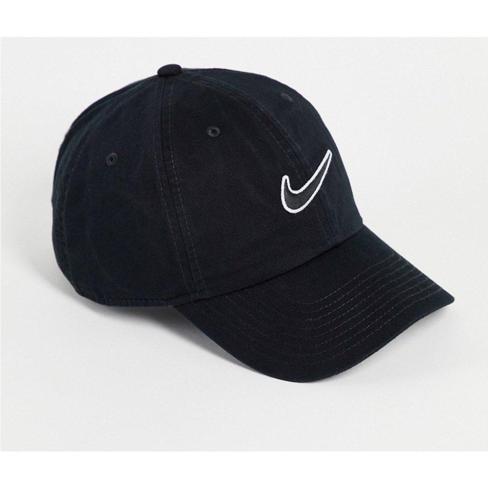 Casquette avec logo virgule brodé - Nike - Modalova