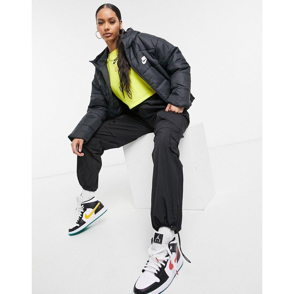 Doudoune avec logo de la marque dans le dos - Nike - Modalova