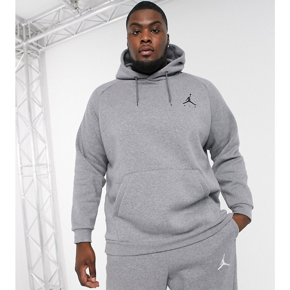 Nike Plus - Hoodie à logo Jumpman - Jordan - Modalova