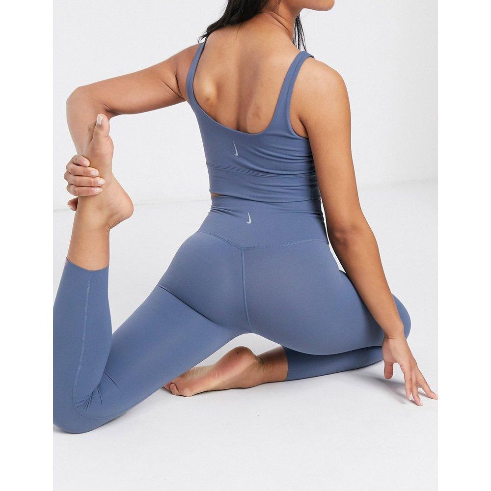 Nike - Legging court de yoga luxueux - Nike Training - Modalova