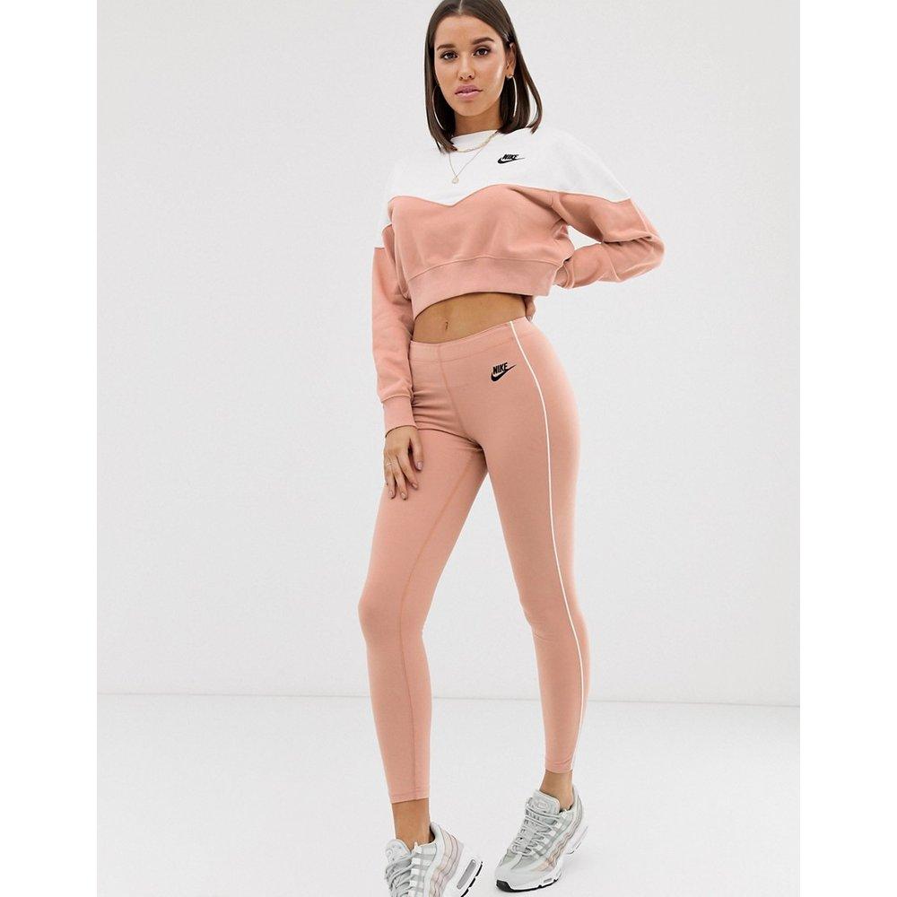 Nike - Legging - Or rose - Nike - Modalova