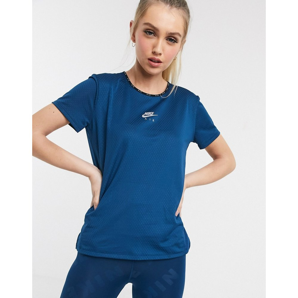 Air - T-shirt à logo - Nike Running - Modalova