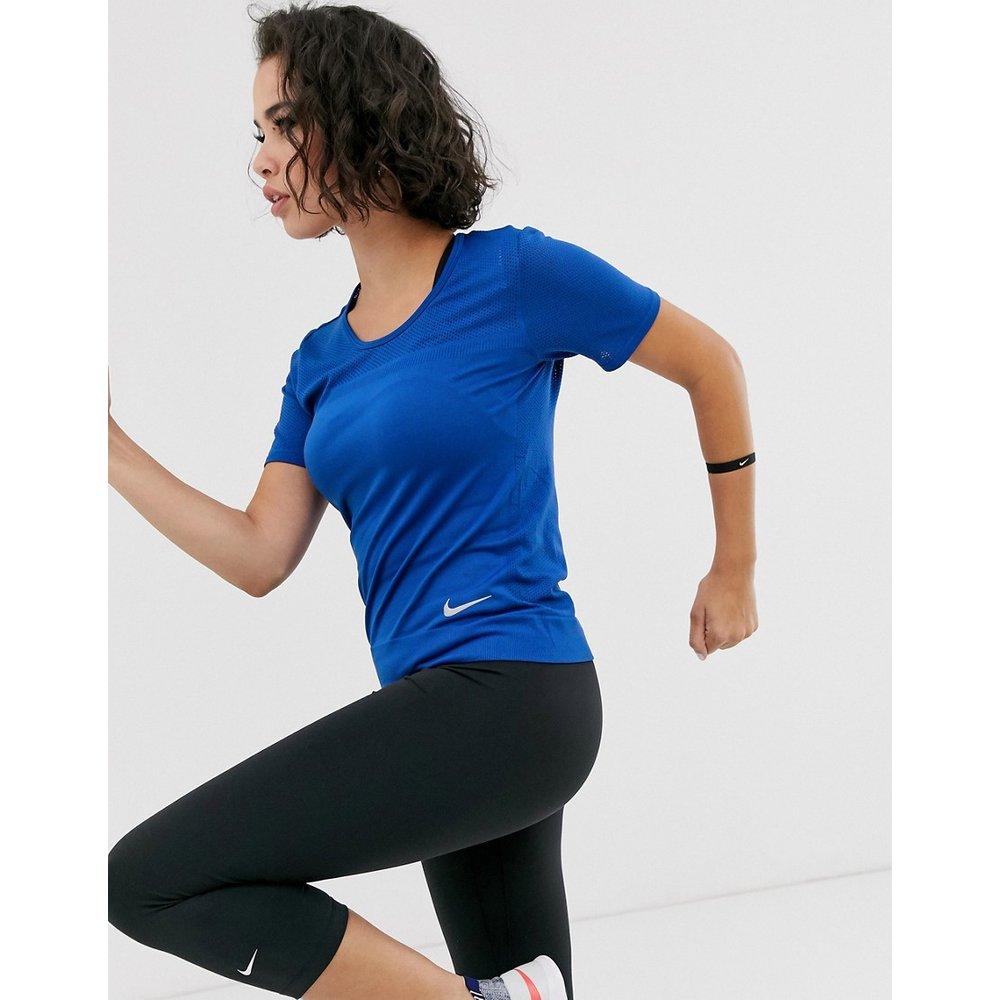 Nike Running - Top - Bleu - Nike Running - Modalova
