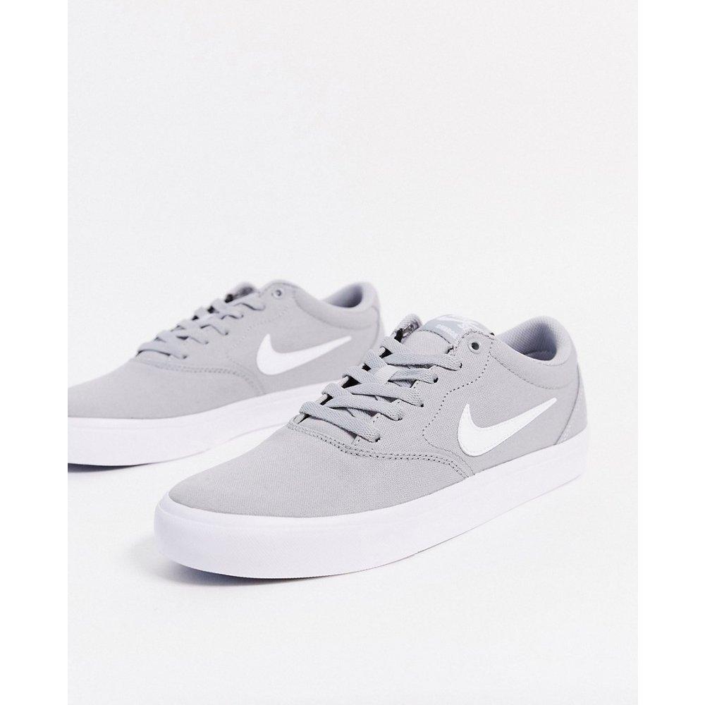 Charge - Baskets en toile -/blanc - Nike SB - Modalova