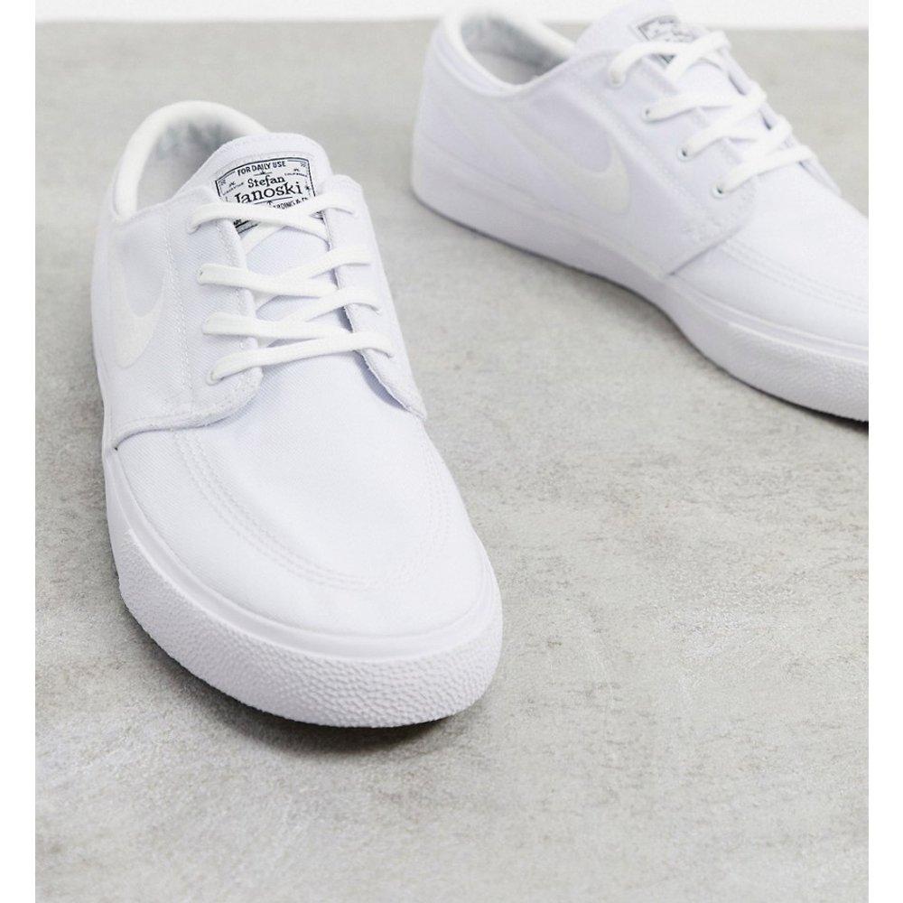 Zoom Janoski Premium - Baskets en toile - triple - Nike SB - Modalova